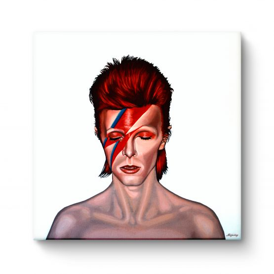David Bowie - Canvas