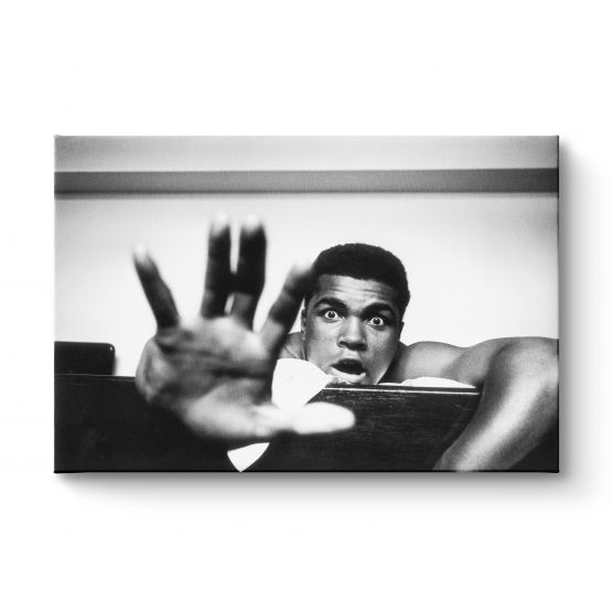 Muhammad Ali II - Canvas