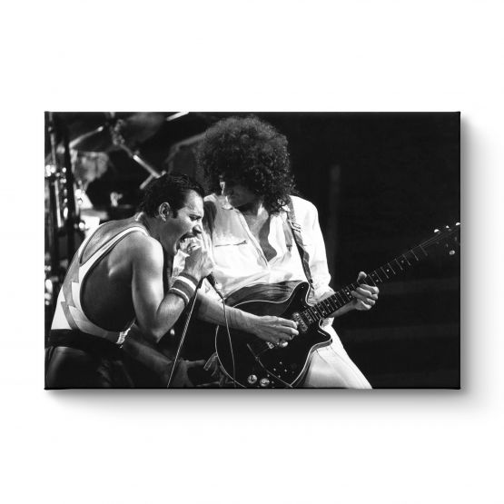 Queen - Canvas