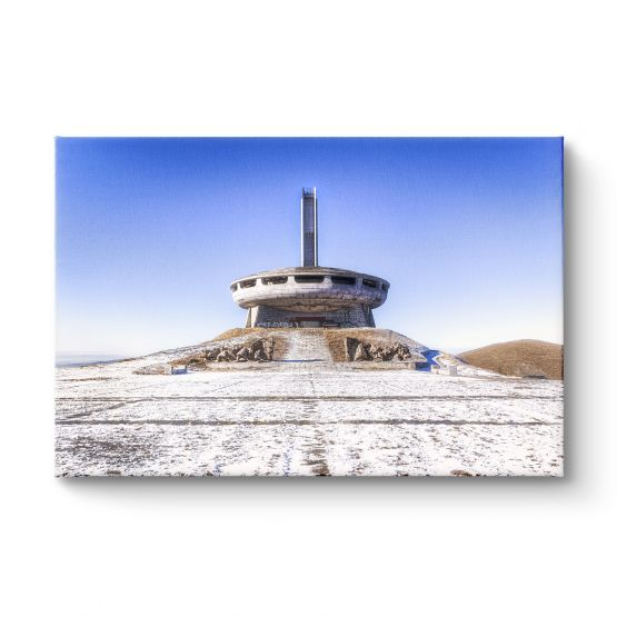 Buzludzha - Canvas