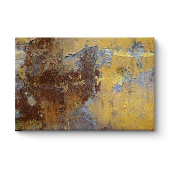 Urban Abstract 30 - Canvas