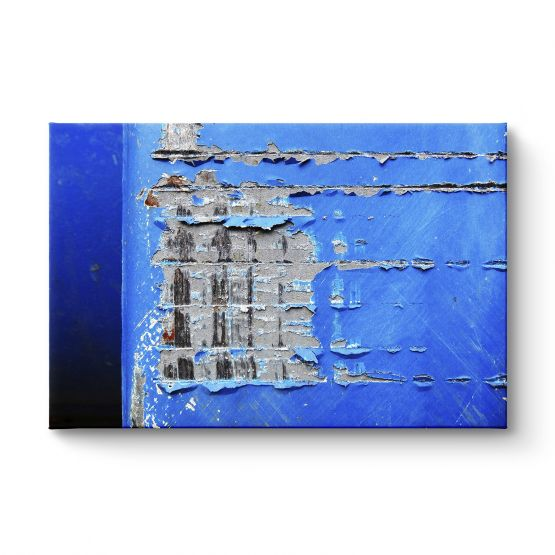Urban Abstract 37 - Canvas