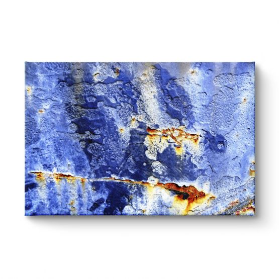 Urban Abstract 43 - Canvas