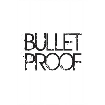 Bullet proof - Original Kunst
