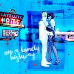 Bluehotel - Original Kunst