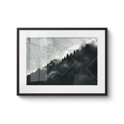 Wilderness III - Original Kunst
