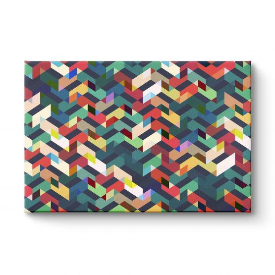 Pattern - Canvas