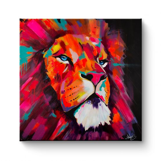 King - Canvas